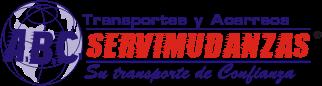 Servimudanzas – Trasteos – Mudanzas Logo